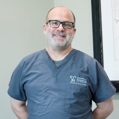 Dr. Sweeney